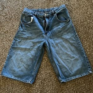 Wrangler boys shorts size 18 regular